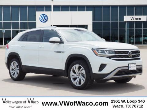 New 2020 Volkswagen Atlas Cross Sport SEL with 4MOTION® AWD AWD 2.0T SEL 4Motion 4dr SUV