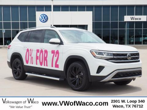 2021 Volkswagen Atlas 2.0T SE w/ Technology